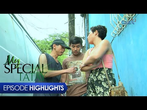 My Special Tatay: Sangkot sa iligal na transaksyon | Episode 14
