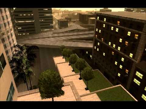 [GameZChile.cl] GTA San Andreas, Raul Mendoza The History