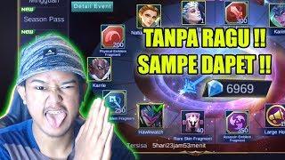 BELI SKIN KARIE EPIC TANPA RAGU !! HAHAHAHA - Mobile Legends Indonesia