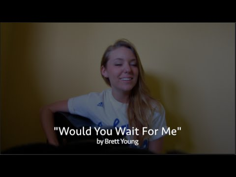 Would You Wait For Me (cover)