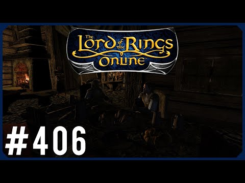 Search For The Former Guards | LOTRO Episode 406 | The Lord Of The Rings Online