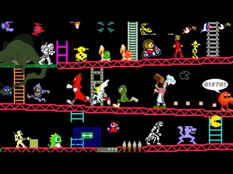 Top 10 Reasons Why Retro Gaming is Awesome