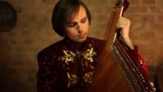 Игра престолов Исполнение на Бандуре ( Георгием Матвиива )