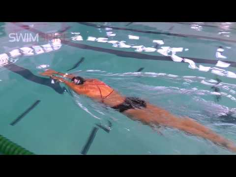 Breaststroke Drills with Olympian Kristy Kowal - Part 2 - Moose Drill