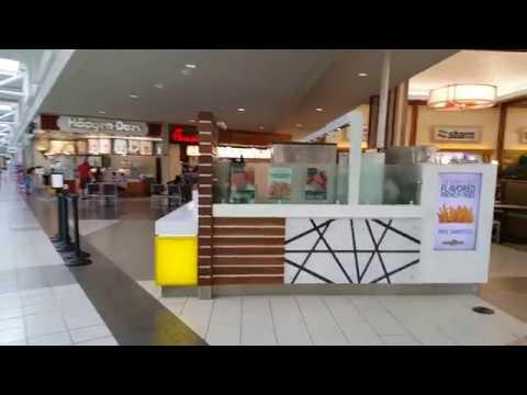 North Point Mall Food Court Alpharetta GA