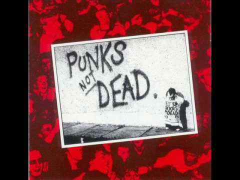 The Exploited - Son of a Copper