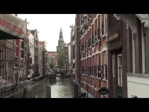 Viking River Cruise Amsterdam to Budapest July 2013 JUL 17, 18, 19
