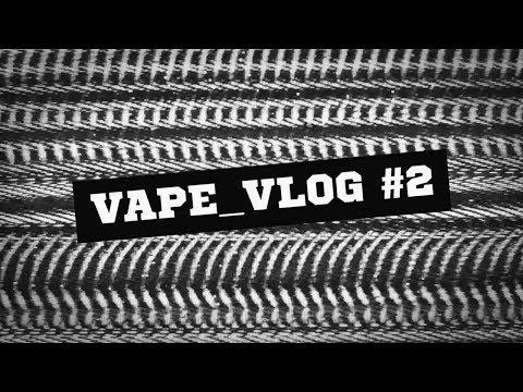 VAPE_VLOG #2 | DEBESŲ LYGA