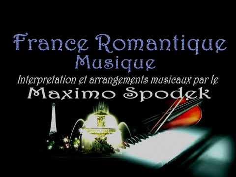 LES TOP 20 CHANSONS FRANCAISES ROMANTIQUE, PIANO ET ENSEMBLE INSTRUMENTAL