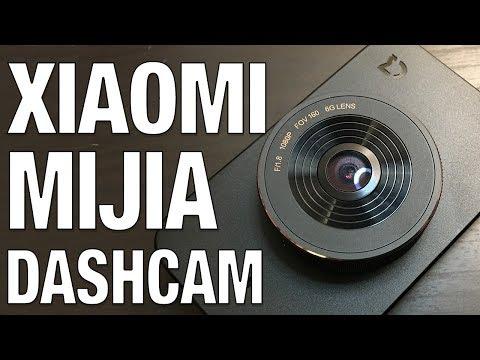 Xiaomi Mi Dashcam REVIEW