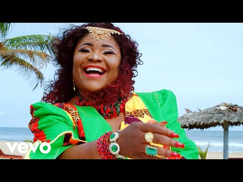 Queen Juli Endee - African Dance