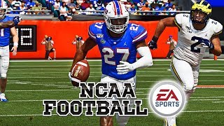 NCAA Officially Passes New Law! NCAA Games Will Return Soon!