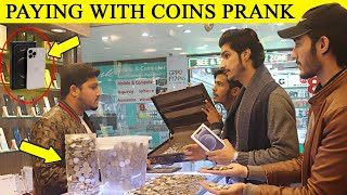 Buying iphone 12 PRO MAX With Pennies | Islamabad Pakistan