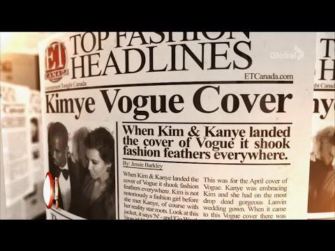 2014/08/05 Top Fashion Headlines - ET Canada