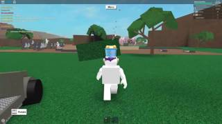 Roblox: Lumber Tycoon 2: Project Mega Treefetti- 5.0 army
