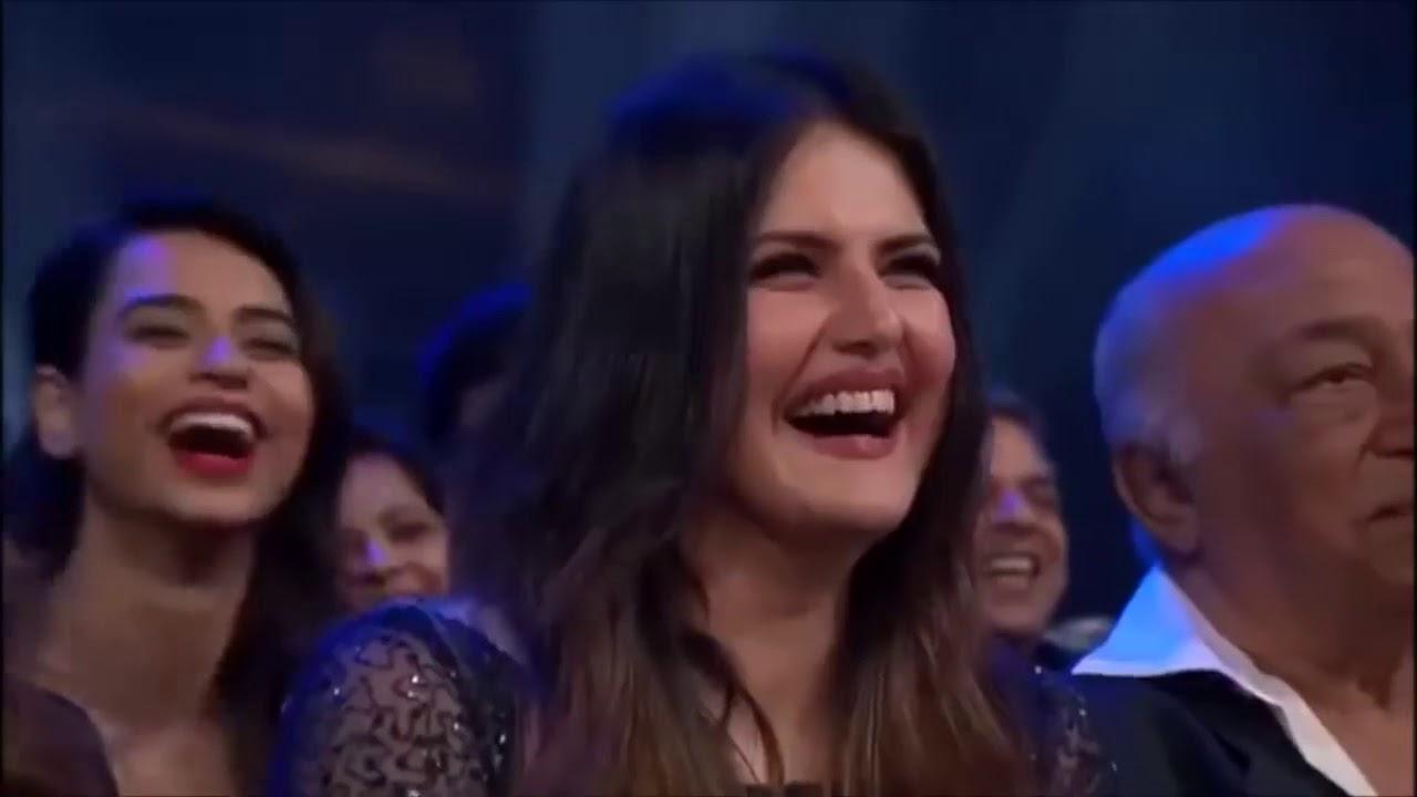 Download SRK Comedy at LUX GOLDEN award 2018