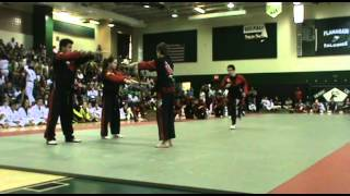 World Martial Arts Tournament 2012 - Oh