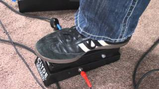 Guitar Effects Pedal Lesson: How To Use A Wah Pedal