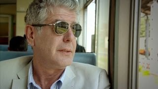 Anthony Bourdain travels to 'The Gateway to the Himilayas' (Anthony Bourdain Parts Unknown)
