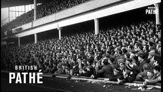 West Ham V Fulham (1958)