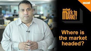 Mark to Market: Where is the market headed? Analysing Coronavirus impact