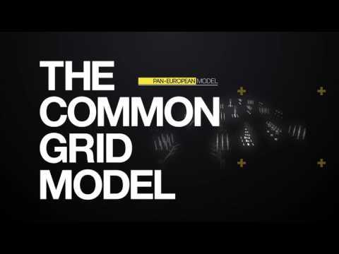 EU Common Grid Model