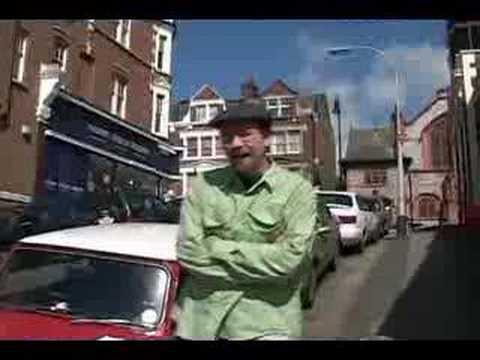Kinks: Muswell Hillbilly