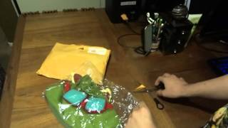 League of Legends - Teemo Hat Unboxing thing :P