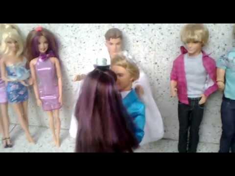 Hot N Cold-Barbie Version