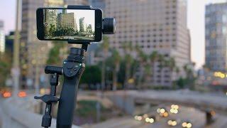 DJI Tutorials - Osmo Mobile - Shooting Timelapses
