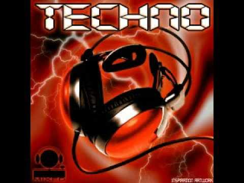 Eric Chase - Allein Allein Technoremixx