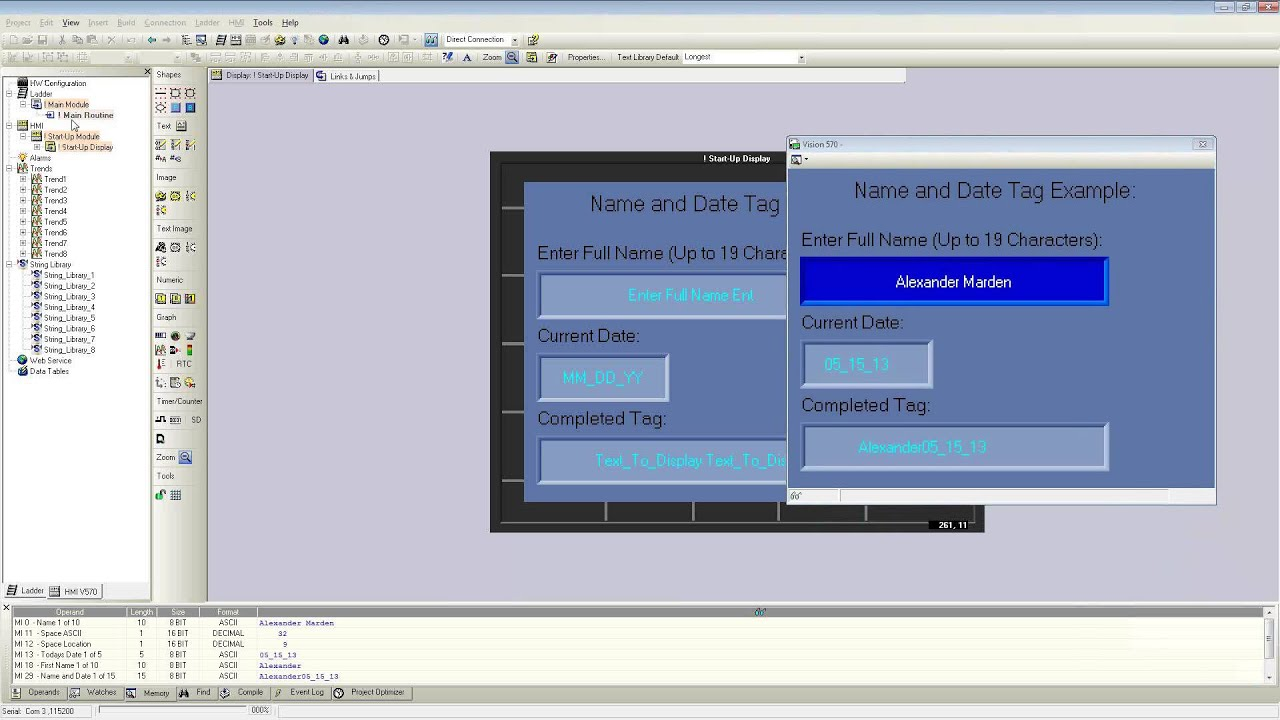 Webinar Strings String Tools Youtube Unitronics Rs485 Wiring Programmable Controllers