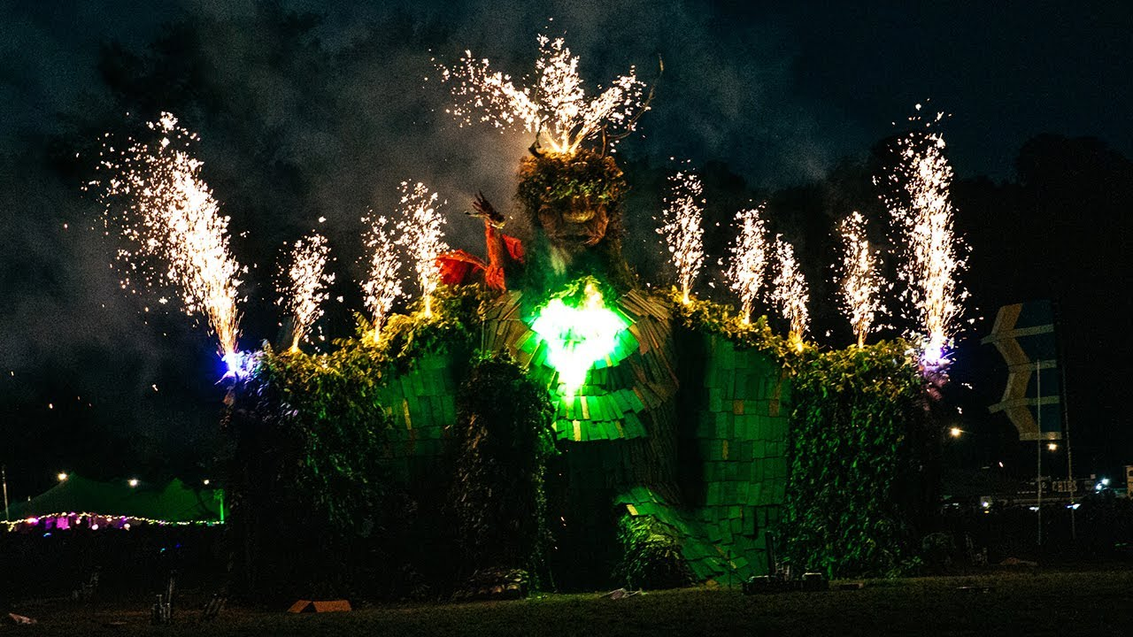 Green Man Festival 2021
