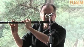 FUAIM Music at UCC -  Gilles Le Bigot and Jean-Michel Veillon