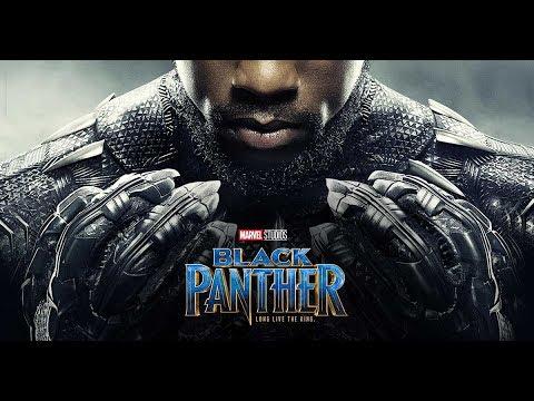 Descargar Black Panther Español latino - juegosgratisparapc