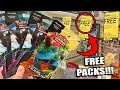 FREE PACKS OF POKEMON CARDS at Walgreens + GX ULTRA RARE TEAM UP OPENING!
