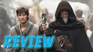 Seventh Son Clevver Review
