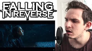 Download Metal Musician Reacts to Falling In Reverse | The Drug In Me Is Reimagined | Mp3 and Videos