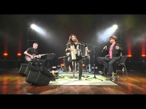 Lucy Alves - Tropicana participação Tony Dumond