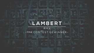Gerard - Atme die Stadt (LAMBERT Remix) | official