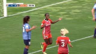 Lindsay Agnew - CWNT and Pro Highlights