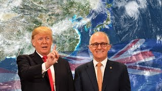 Australia and US seek BRI 'alternative'