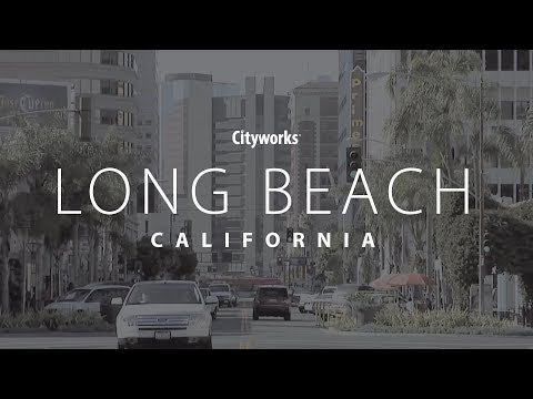 Cityworks Customer: Long Beach, California