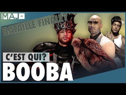 C'est Qui BOOBA ? Théorie Double Album Trône x Bataille Finale