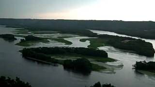Upper Mississippi River Wildlife & Fish Refuge, Lansing, IA