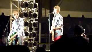 "The Replacements, ""Hold My Life"", Riot Fest, Chicago 2013"