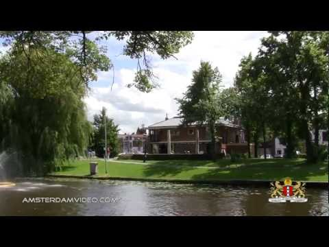 Leiden Special! (7.21.12 - Day 751)