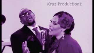 KeKe Wyatt ft. Avant Nothing In This World (Screwed N Chopped)
