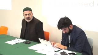 Part 1/Islamic Medical Ethics/Shaykh Samir al Nass/High Wycombe 2015