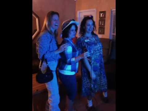 Carolyn karaoke